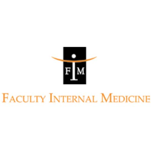 Faculty Internal Medicine