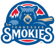 Tennessee Smokies Game @ Smokies Stadium |  |  |