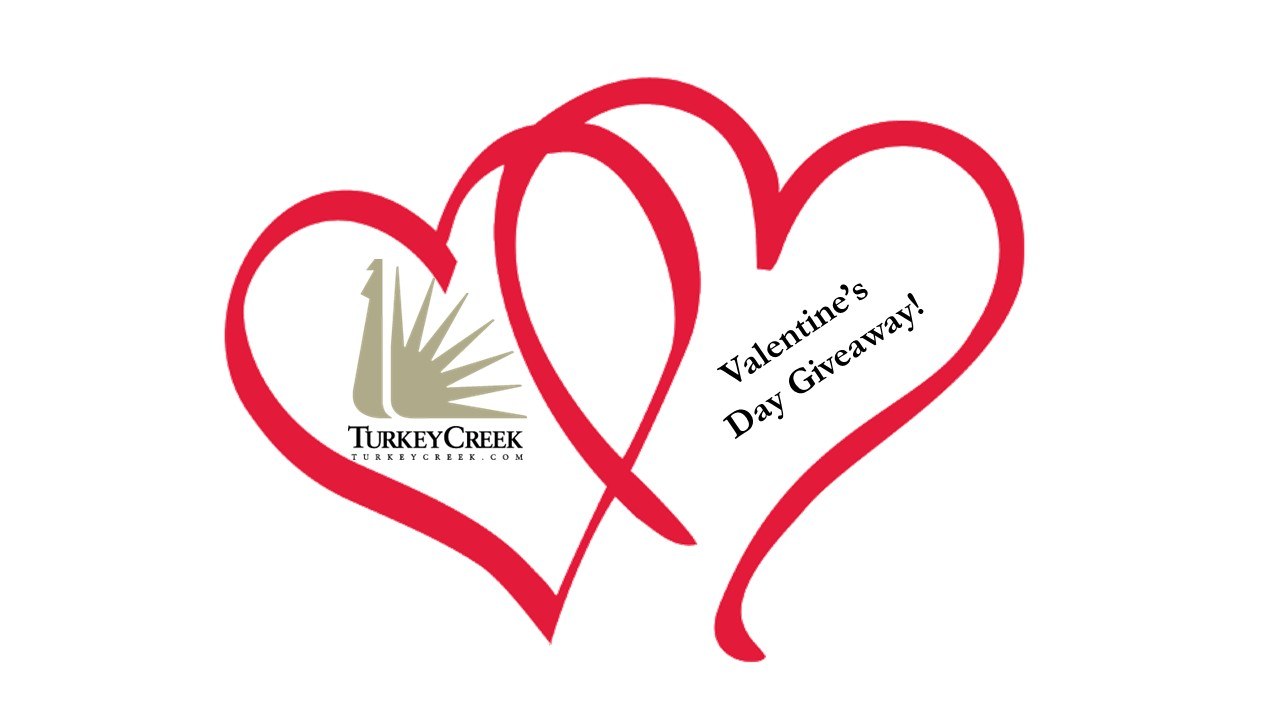 Valentine s Day Giveaway Turkey Creek