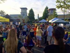 Sounds of Spring Concert Series @ Pinnacle at Turkey Creek | Knoxville | Tennessee | United States