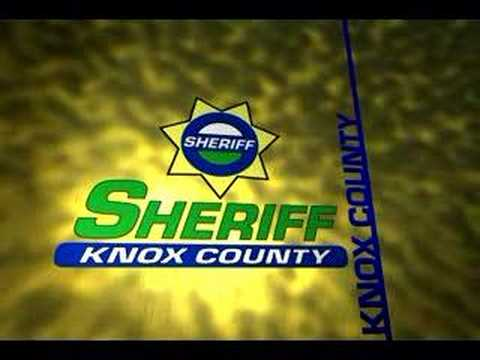 Knox County Sheriff's Office Substation