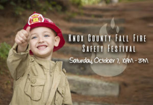 Fall Fire Safety Fesitval @ Knoxville | Tennessee | United States