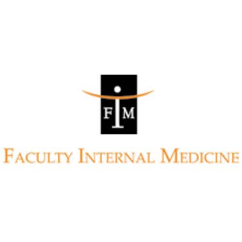 Faculty Internal Medicine