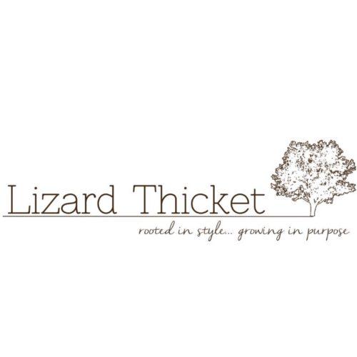 Lizard Thicket