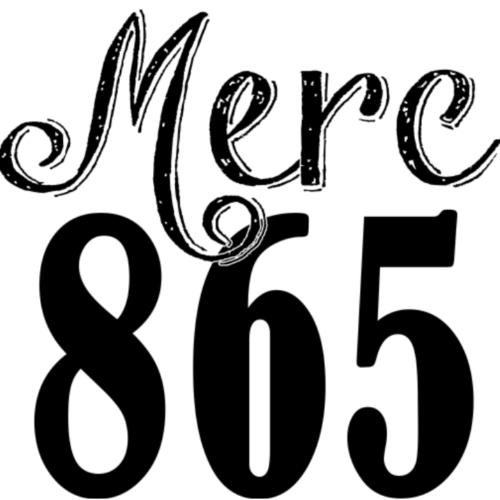 Merc 865