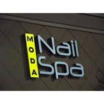 Moda Nail Spa